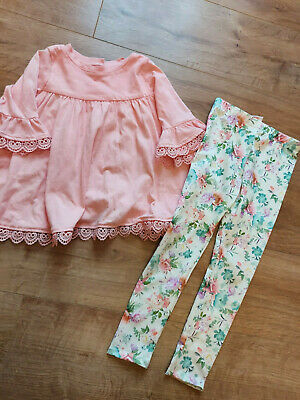 Girls outfit size 4-5 years