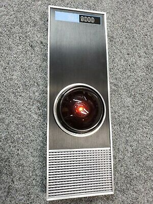 2001: A Space Odyssey HAL 9000 Prop Replica by SD Studios / Artifactory