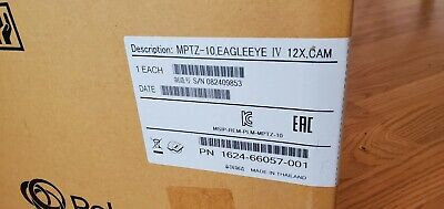 Polycom  Mptz-10 Eagleeye Iv 12X Camera