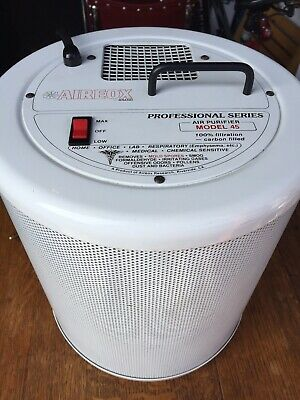 Aireox Professional Air Purifier Model 45