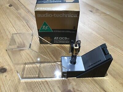 Audio Technica AT-OC9 boved