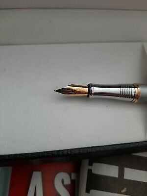 Autograph Fountain Pen Unused and boxed