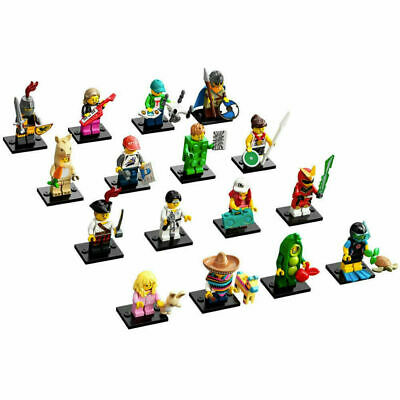 LEGO Minifigures Series 20 71027 - Complete All 16 - pre order  2020
