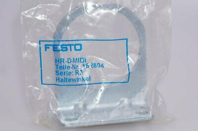 FESTO Hr-D-Midi 162804 Installation Angle / Bracket Boxed
