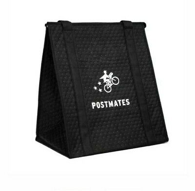 Postmates Delivery Bag FREE SHIPPING!