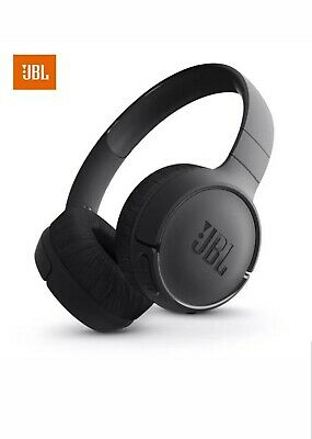 JBL Tune 500BT Wireless On-Ear bluetooth Headphones - Black
