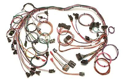 Painless Wiring 60102 Fuel Injection Wiring Harness