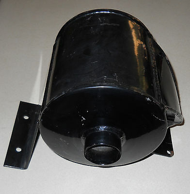 Prochem Trailblazer Truckmount Blower Silencer, Cowl Muffler, New Old Stock,