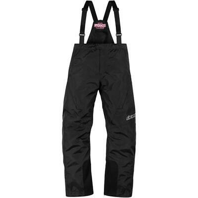 Icon PDX 2 Womens Waterproof Bibs