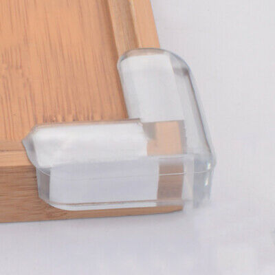 High Quality Baby Safety Corner Protectors Transparent Table Furniture Guards