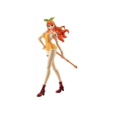 ONE PIECE STAMPEDE Nami Figure All Star The Movie Bandai Spirits Luffy Zoro