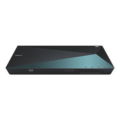 Sony BDP-S5100 Blu-ray Player