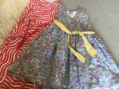 girls Summer dress bundle 5-6 years joules John Lewis