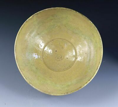 *SC*A BEAUTIFUL ISLAMIC POTTERY BOWL, WESTERN ASIA, SELJUK 11th-12th cent AD!