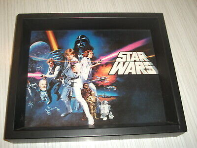 Star Wars Lenticular Picture