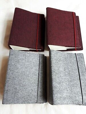 Set of four Photo albums 6x4 slip in