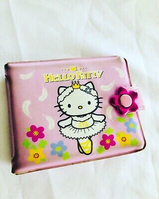 Sanrio Hello Kitty Y2K Kids Wallet Cute Kawaii Collector