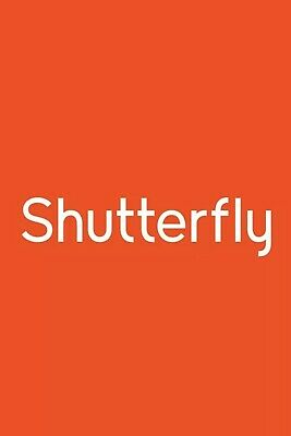 Shutterfly 8x8 Hard Cover Photo Book Free E-shipping Code Exp 6/30/2020