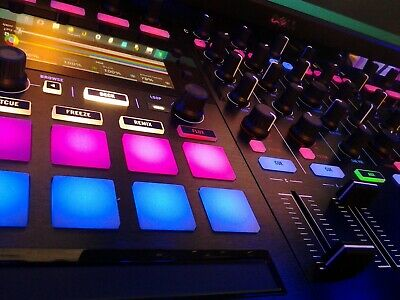 Native Instruments Traktor S5 Kontrol