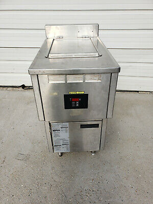 Delfield Rethermalizer 208v 3ph.