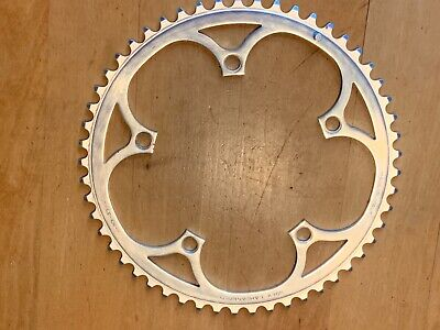 Campagnolo 53T Chorus 8/9 Speed Chainring 135bcd Mint!