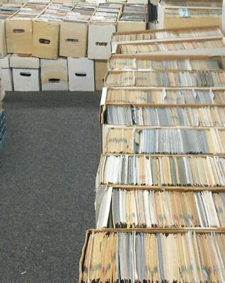 Mixed LOT OF 100 ALL Marvel + 100 Comic Book Lot all comics 1980 to 2017 High Gr