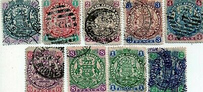 commonwealth stamps,british south africa company