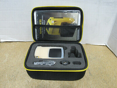 NardAlert S3 2270/01 Mainframe Non-Ionizing Personal Radiation Monitor Tested