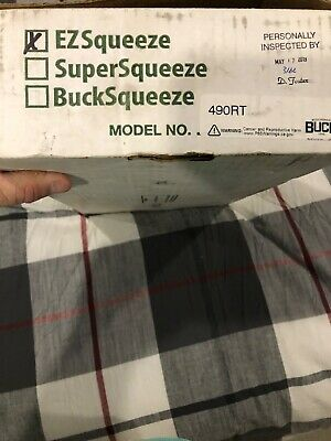Buckingham EZ Squeeze 490RT for  Transmission