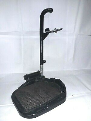 Remploy Wheelchair Footrest (Right)