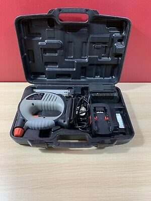 SIP 18v Cordless Nail Gun 04959 32mm With Case And Charger!!!