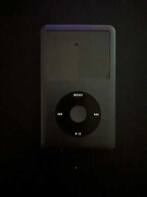 IPod Classic 120gb 6th gen.