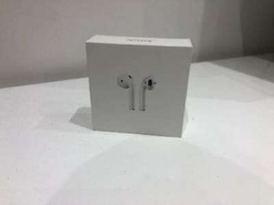 Apple Airpods 2nd Generation - Wireless Charging (EMPTY BOX)