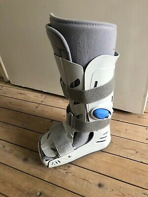AIRSTEP Air Walker Boot Cast, Size Small, shoe size 3-5.5, RRP £117