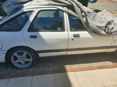 Grab absolute bargain Ford Sierra XR 4x4 2.8