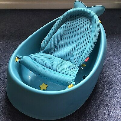 Skip Hop Moby 3-Stage Baby Bath