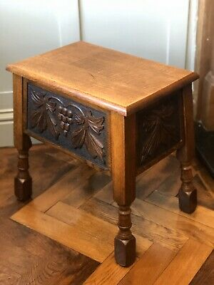 Oak - Crafts & Sowing Box