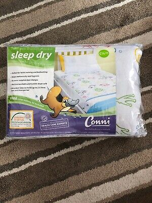 Brand New Sleep Dry Absorbent Reuseable Bed Pad For Childs Bed