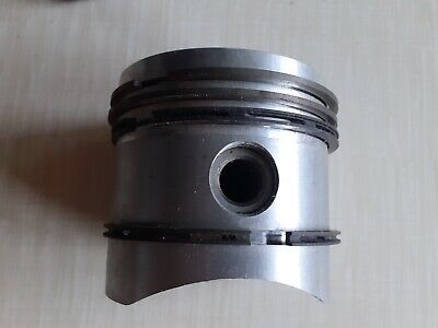 pistons The Coventry pistons for Ford Anglia 105E, 3.3/16'', + .040