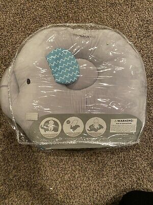 Babe Luxe Elephant Baby Positioner - New - Lounger Boppy