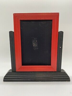 Rare vintage Card Frame - Make a playing card appear from an empty frame