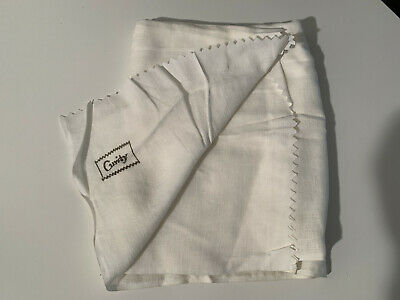Vintage 1960s CURITY Cloth Diaper NEW