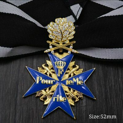 SUPERIOR Imperial Germany//German WWI Blue Max or Pour Le Merite award