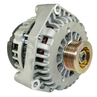 Alternator Chevy GMC Sonoma Suburban Tahoe 02 03 04 05