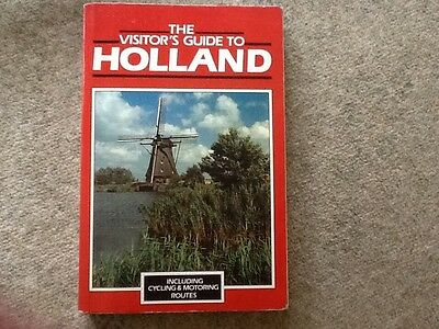 Visitors guide to Holland