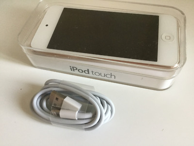 Apple iPod Touch 6th Generation 32GB Gold Looks Great Boxed