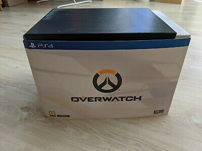 Overwatch Collectors Edition PS4