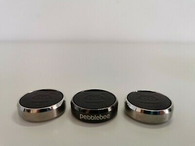 Pebblebee Key Finder Find Your Keys & Phone x 3
