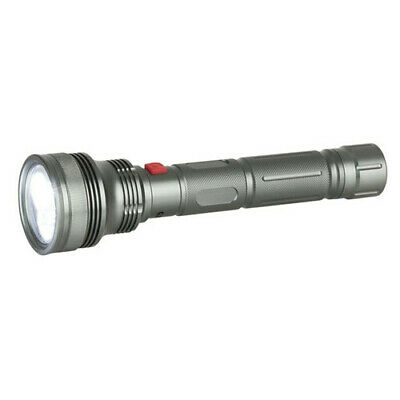 TechBrands 2500 Lumen Rechargeable LED torch/Flashlight