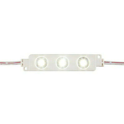 TechBrands IP65 Waterproof LED Module String Cool (White)